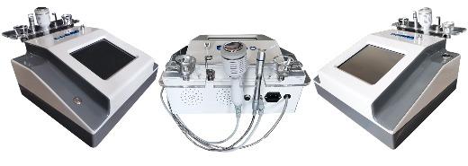 4 in 1 980nm Diode Laser machine-Gray version