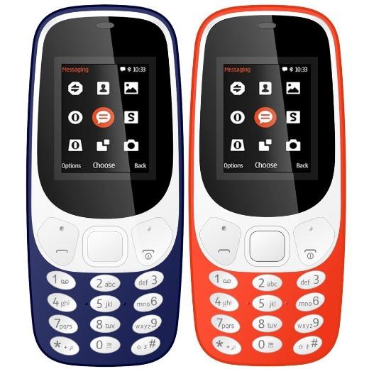 Nokia 3310 Combo