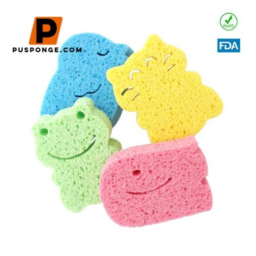 lovely cellulose sponge