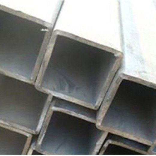 Hot Rolled Black Steel Square Pipes Chinese Factory Directly