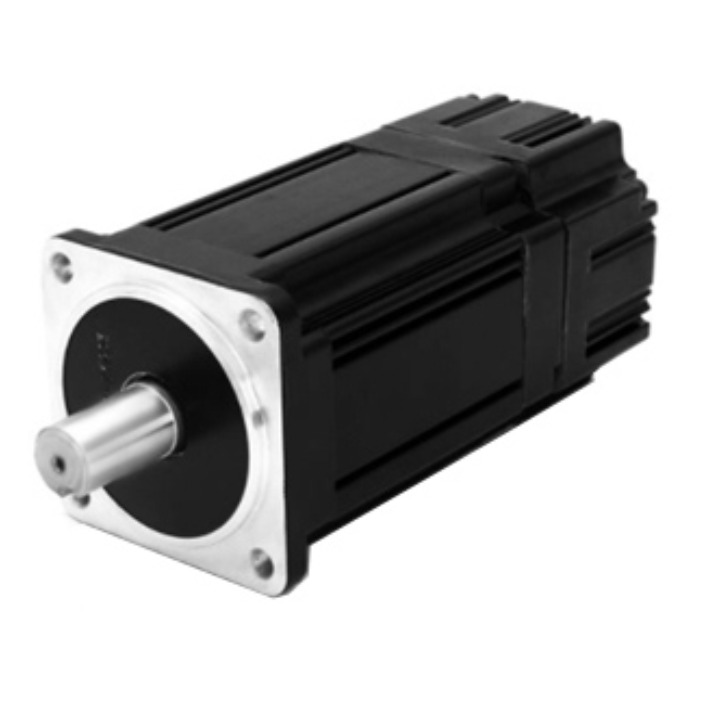 100W to 15kW 24V/48V High Torque BLDC Motor