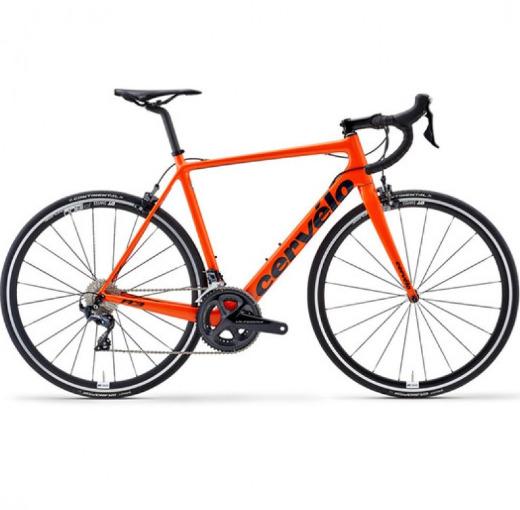2019 Cervelo R3 Ultegra Road Bike