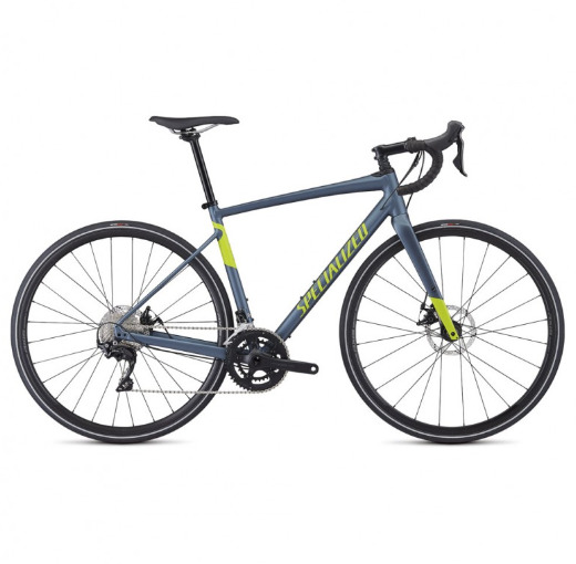 2019 Specialized Diverge E5 Comp Disc Road Bike
