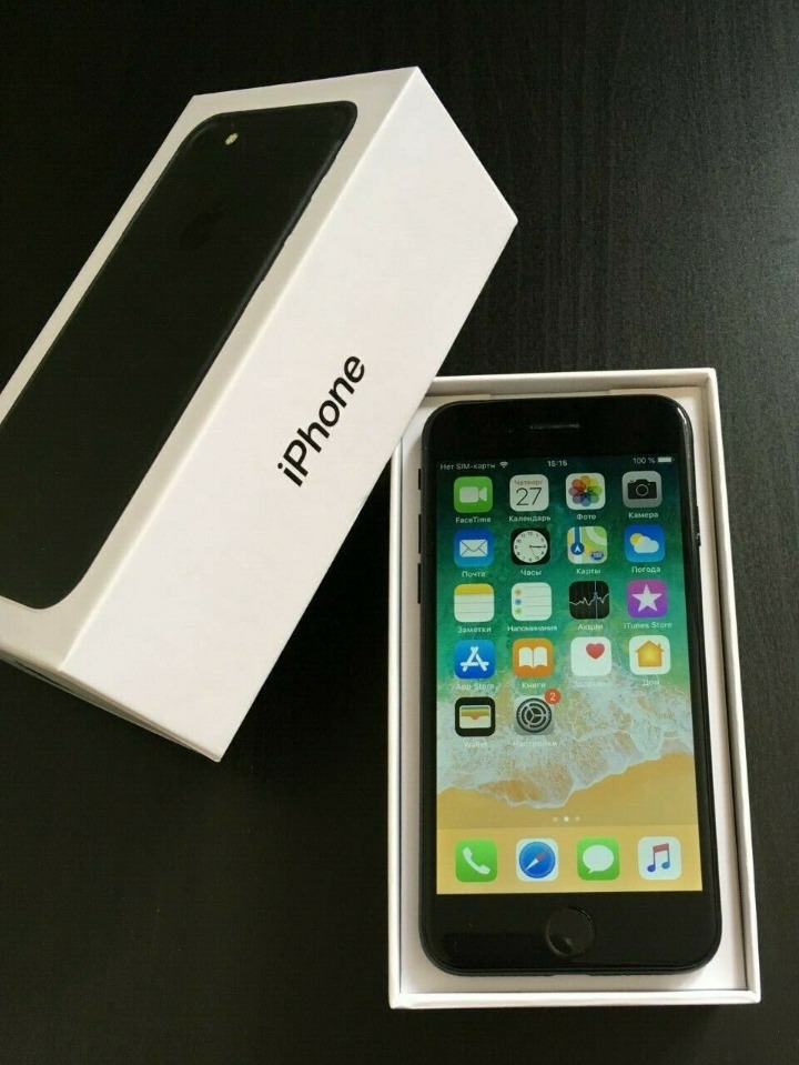 Iphone 8 / 8 Plus 64gb, 256gb Free shipping