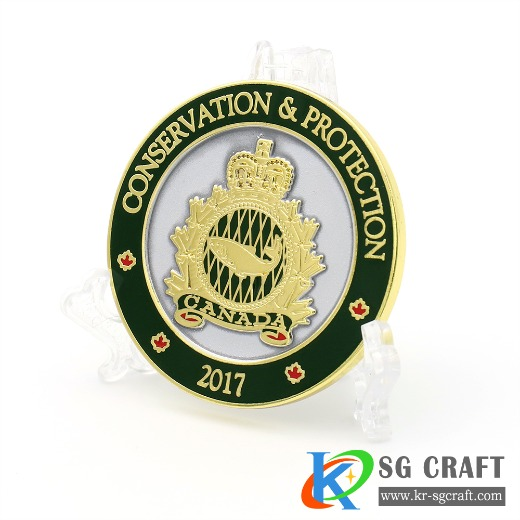 Unique, Custom, Personalized Coins