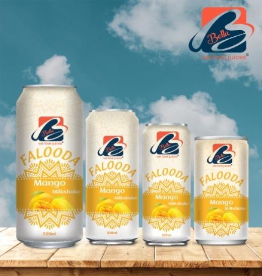 Falooda Milk Shake Drinks