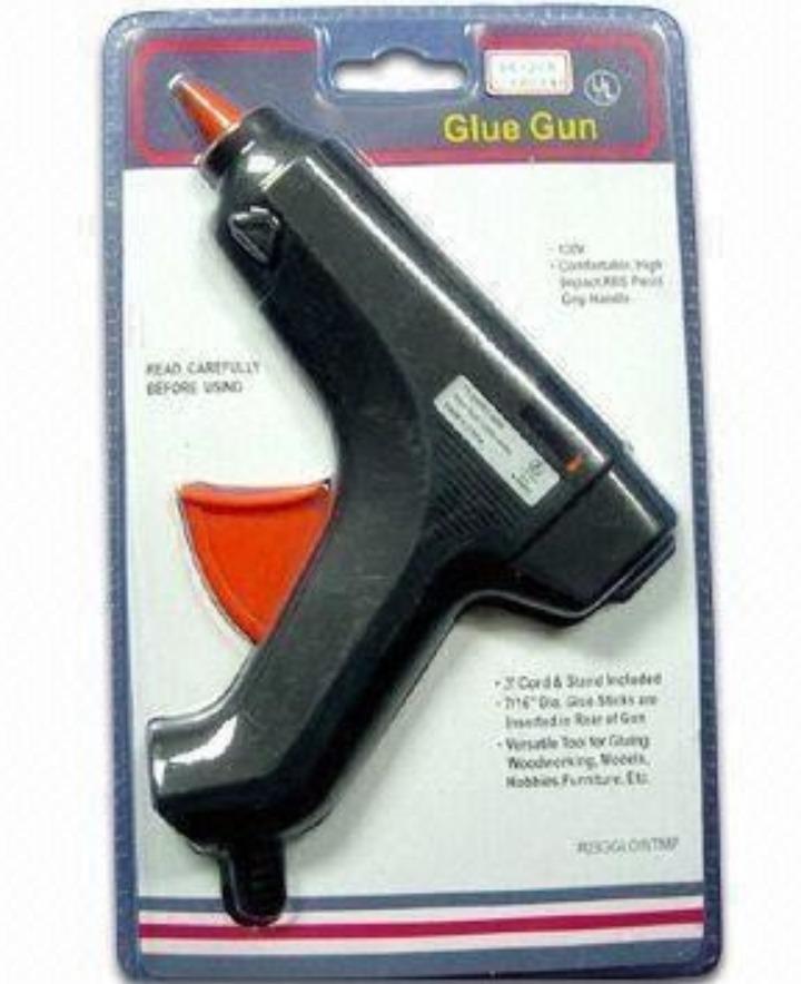 Craft Glue Gun - DK-208