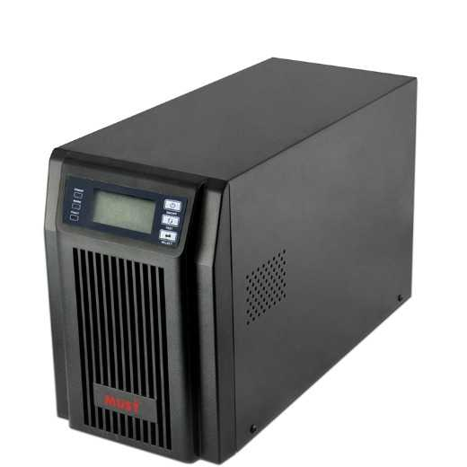 EH5000 series online ups for office power supply