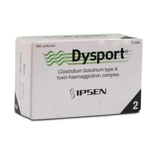 Dysport 500iu for sale , WickrMe xiosinmagnet