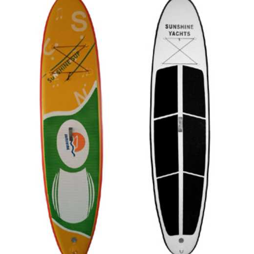 Wholesale High Quality Professional Customized Isup Boards