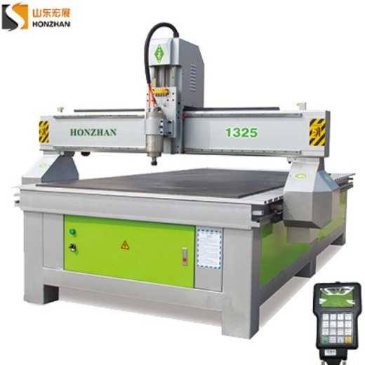 HONZHAN HZ-R1325 woodworking CNC Router with RichAuto DSP controller