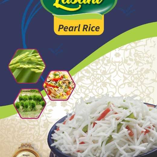 Pakistani Super Kernal Basmati Rice
