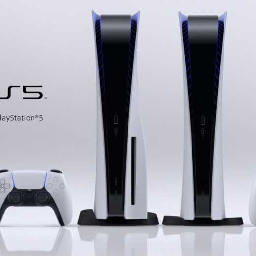 Sony PlayStation 5 With disc tray  PS5