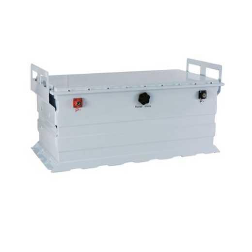 Large Customize 48V 400Ah Lithium ion LiFePO4 Battery