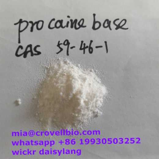 procaine supplier in China  ( wickr daisylang