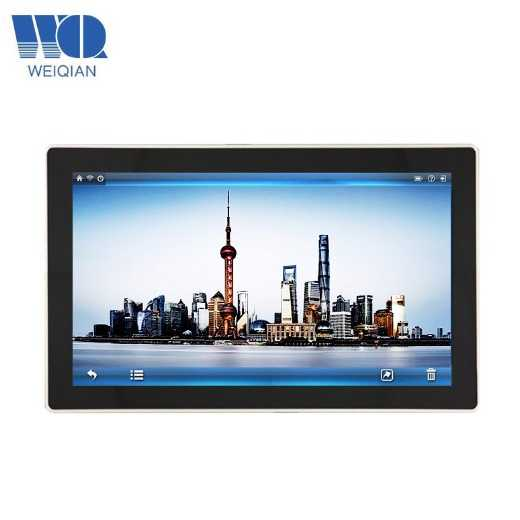 15.6 Inch Android Industrial Touch Screen PC
