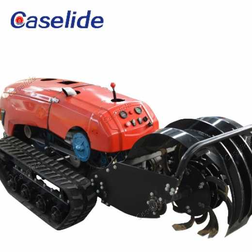 agricultural tree planting digging machine