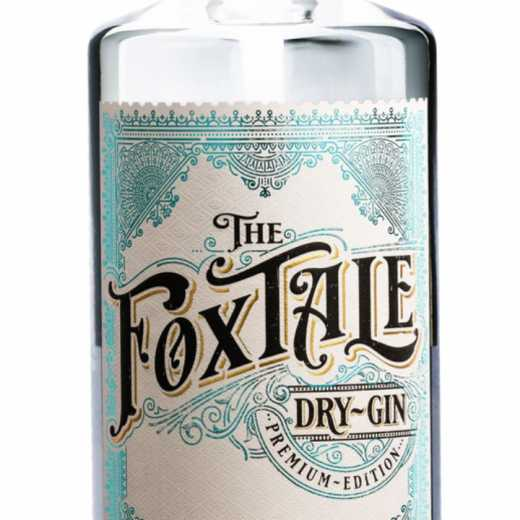 The Foxtale Gin