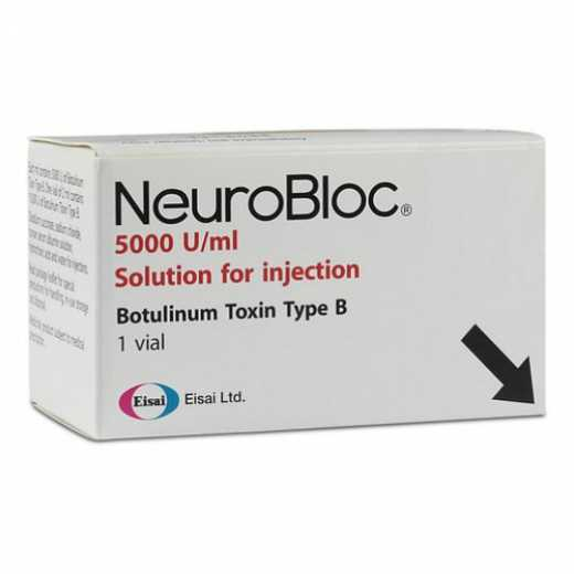 NeuroBloc Botulinum Toxin Type B (10000 U) for sale, WickrMe xiosinmagnet