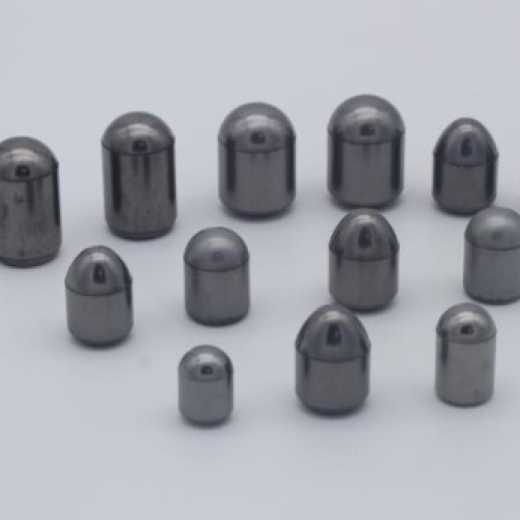 Tungsten carbide Spherical Insert made of 100% pure tungsten-cobalt alloy with various size and cheaper wholesales price for mining.
