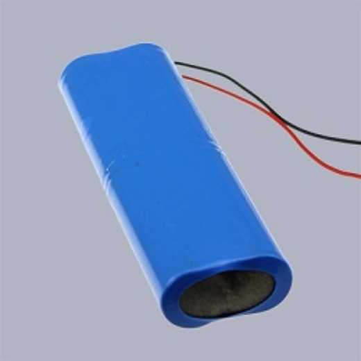 rechargeable battery pack li-ion battery pack lithium battery 7.4v 5200man 2s2p