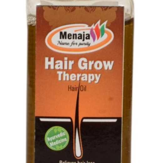 Menaja hair regrow therapy 50 ml