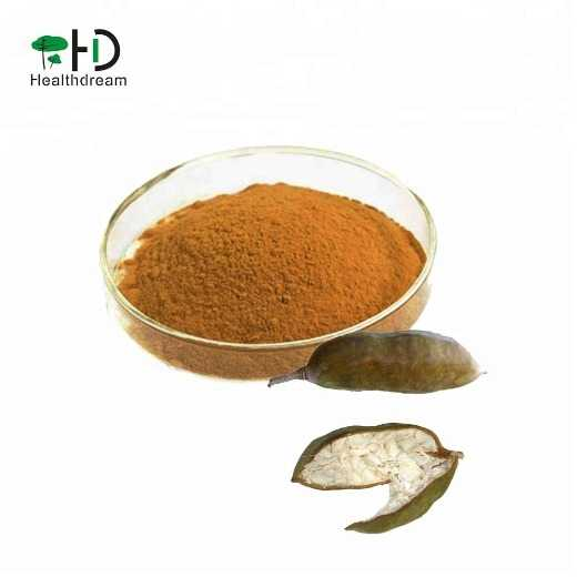 Supply best quality baobab fruit extract, Pure nature baobab fruit extract powder