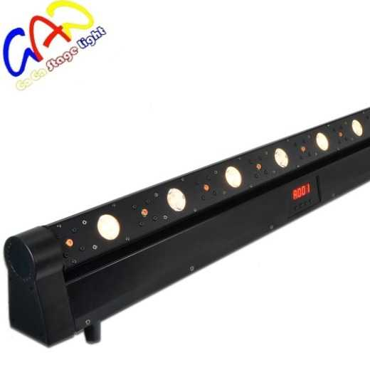 Professional RGB fixed laser beam bar