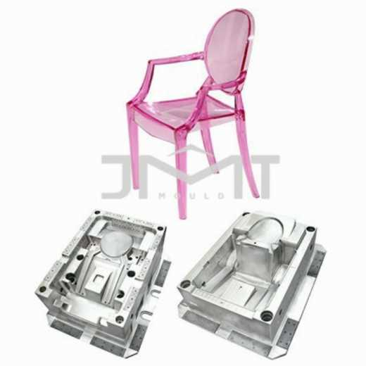 Processing custom chair mould