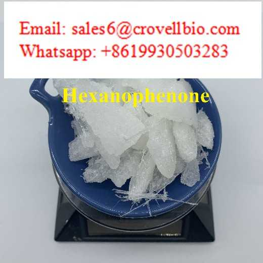 Hexanophenone CAS NO: 942-92-7 N-Pentyl Phenyl Ketone reliable supplier