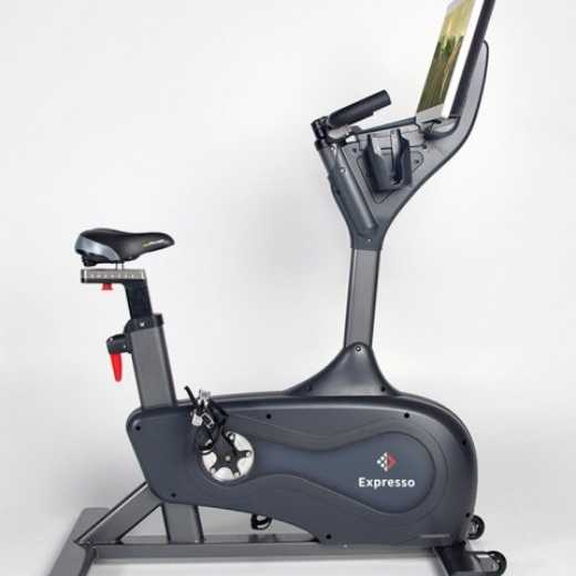 Expresso Go Upright Bike