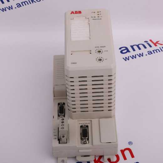 ABB 3HAC10555-1 Servo Motor