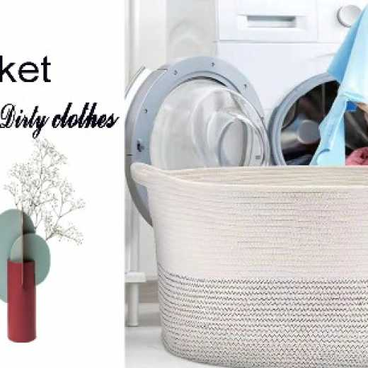 home storage baskets