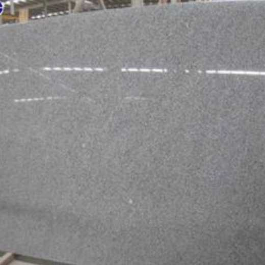 China light grey G603 Granite Slab