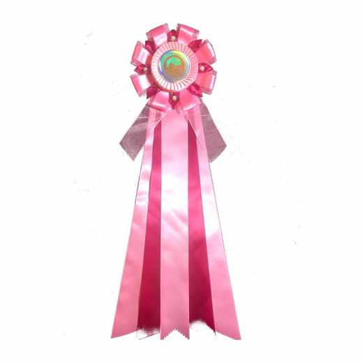 Book awards. Customizable awards for pet cat and dog events with corsages