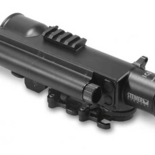 Steiner Intelligent Combat Sight Riflescope