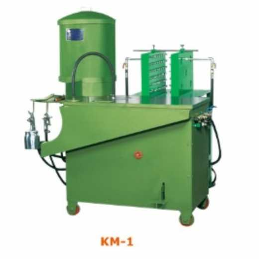 Manual Core Shooting Machine  KM