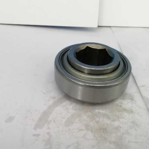 Agricultural Machinery Bearing W211PP3 High Mechanical Efficiency For Disc Plough GCR15