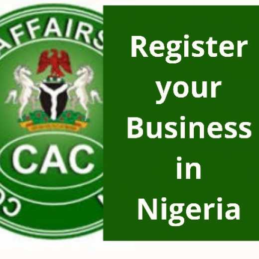 Nigeria Company Registration