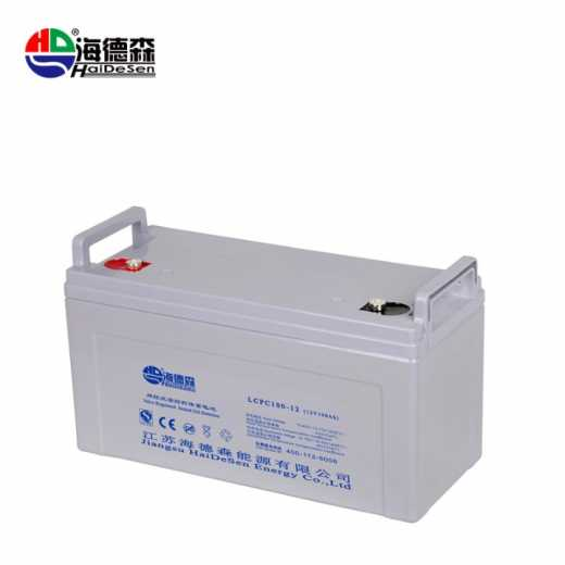 Factory Direct Supply solar agm deep cycle battery 12v for plateau area