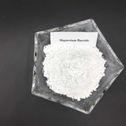 high purity Magnesium fluoride MgF2 98%-99.999%