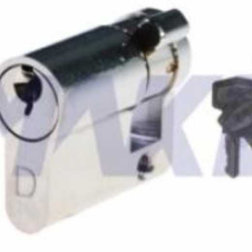 Euro Profile Cylinder Door Lock