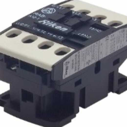 Magnetic Contactor - A series