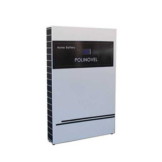 Powerwall 5KWH Lithium ion LiFePO4 Solar Home Battery