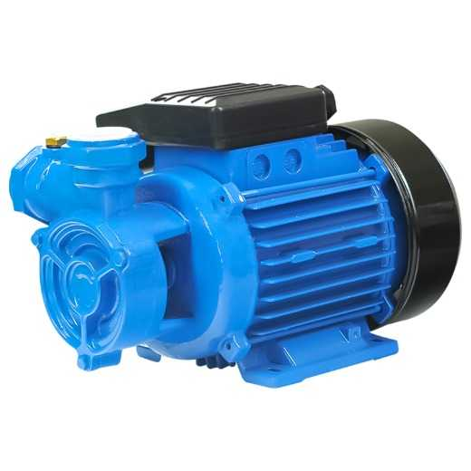 Ningbo Sanxin Pump Co., Ltd.