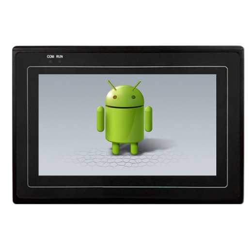 7 Inch Touch Screen Panel PC Embedded Industrial Tablet PC