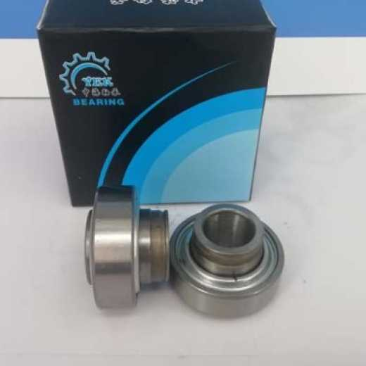 Hay Bale Machine Tool Spindle Bearings Low Power Consumption W209PPB2