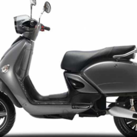 Legend Electric Scooter