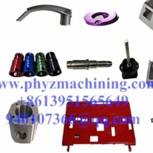 OEM parts made in China