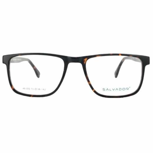 HD Acetate Unisex Model Frame with Square Shape - 46300